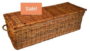 13/1108L Large Table Chest Sale