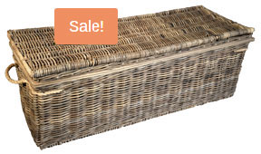 13/1108LG Large Grey Table Chest Sale