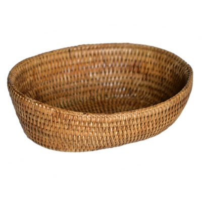 03/9019 Myanmar Oval Fruit Bowl