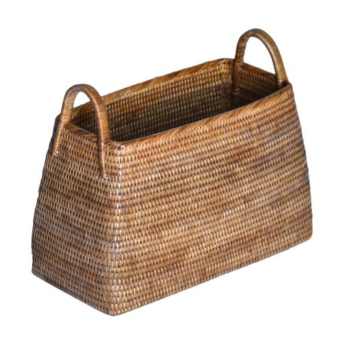 11/9033 Small Rattan Hold All