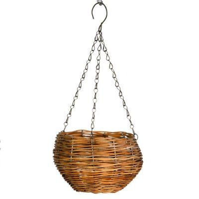 01/150 Rattan Hanging Basket