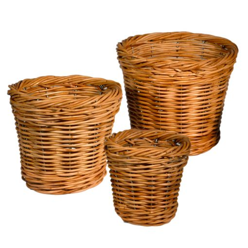 02/104 Set of 3 Planters