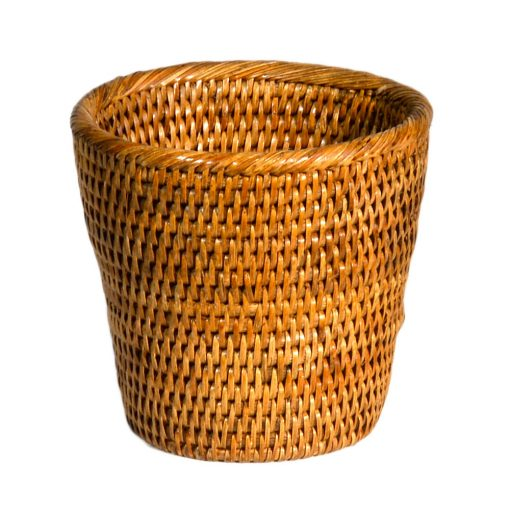 02/9034 Small Round Plant Pot Holder