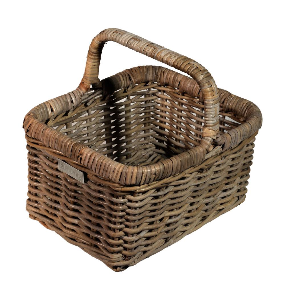 05/8007 The Brighton Shopping Basket