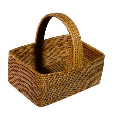 05/9057 Rectangular Picnic Basket