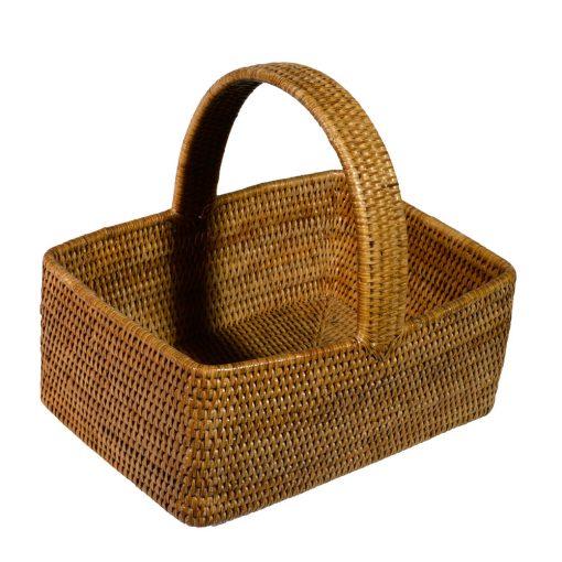 05/9057 Rectangular Picnic Basket