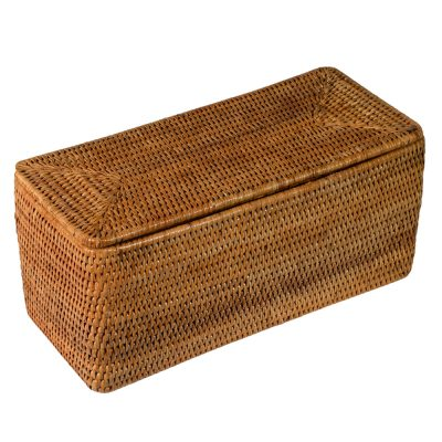 08/9007 Lidded Tote Box