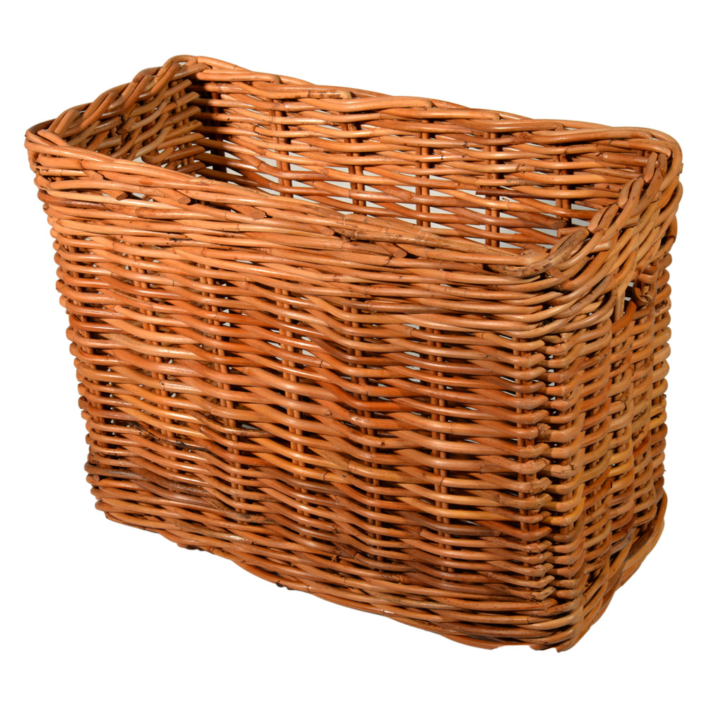 10/113 Tall Oblong Storage Basket
