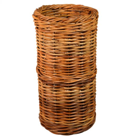 10/301 Rattan Umbrella Basket