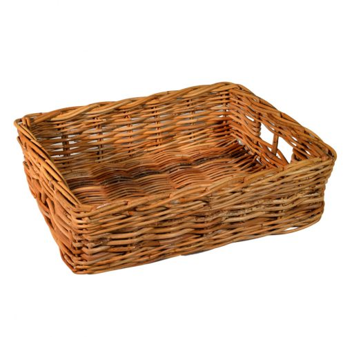 11/199 Single Oblong Storage Basket