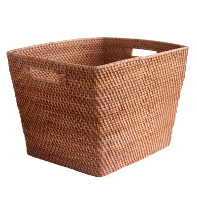 26/003 Large Oblong Storage Basket