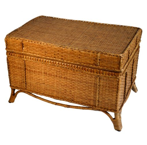 13/9035 Colonial Storage Chest