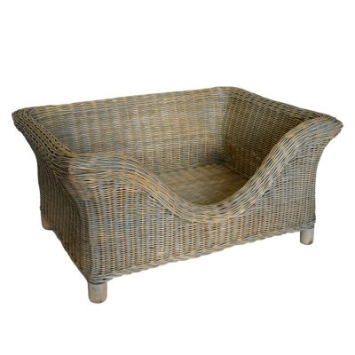 Groovy Dog Baskets Roudham Trading Andrewgaddart Wooden Chair Designs For Living Room Andrewgaddartcom