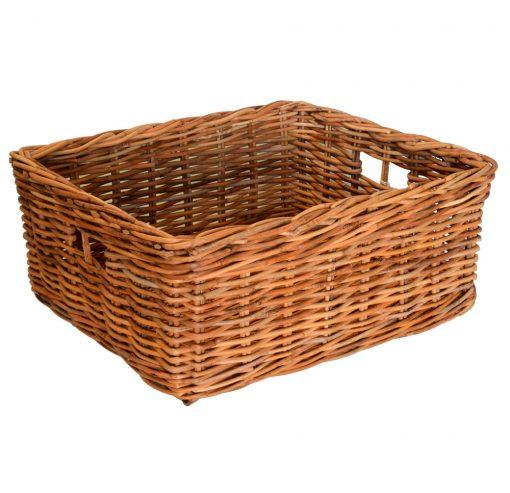 11/114L Large Oblong Storage Basket