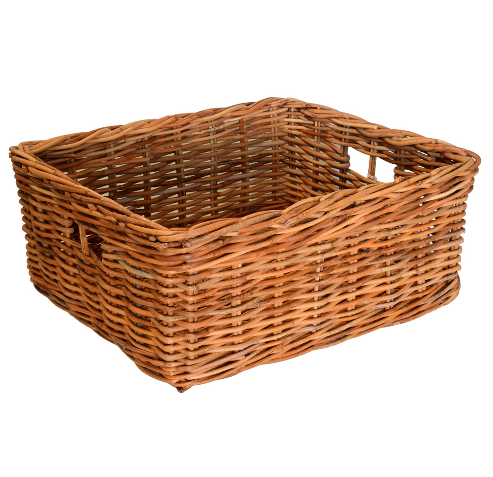 11/114L Large Oblong Storage Basket