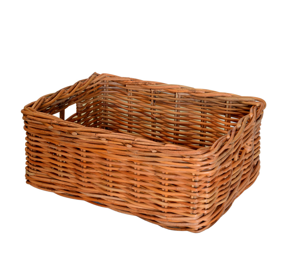11/114S Small Oblong Storage Basket