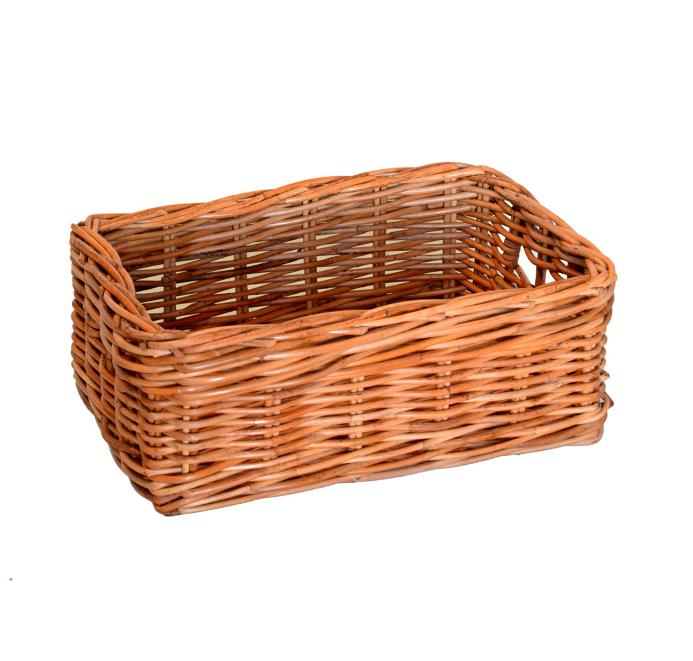 11/114XS Extra Small Oblong Storage Basket