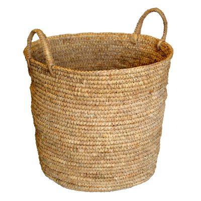 11/3000 Round Lightweight Agel Storage Basket