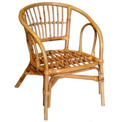 16/3004 Childs Rattan Chair