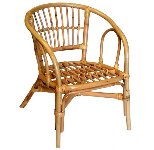 16/3004 Childs Rattan Chair