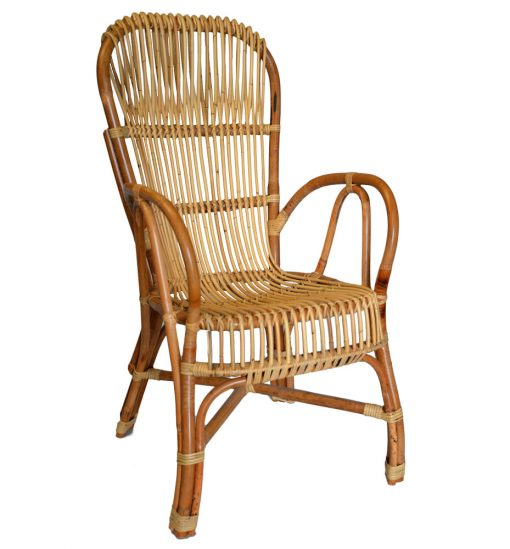 16/4001 Anatoly Rattan Chair