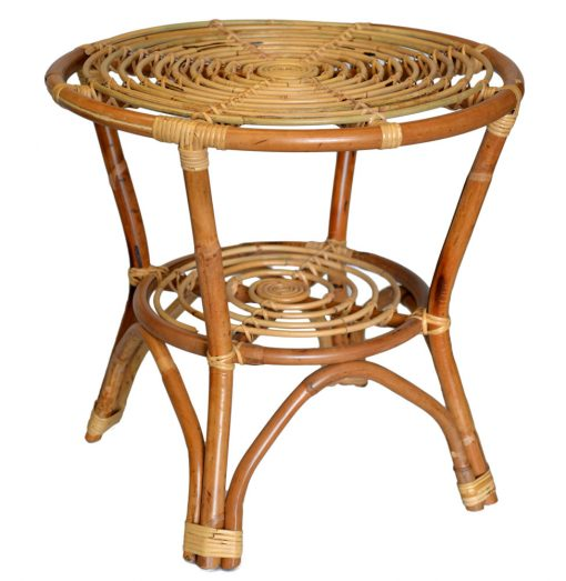 19/4002 Anatoly Rattan Table