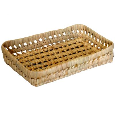 03/KR10 Small Oblong Palm Tray