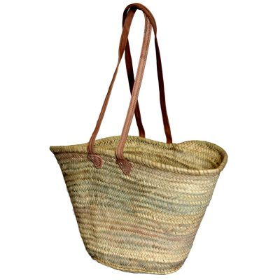 05/4640 Palm Shopper Full Length Shoulder Handles