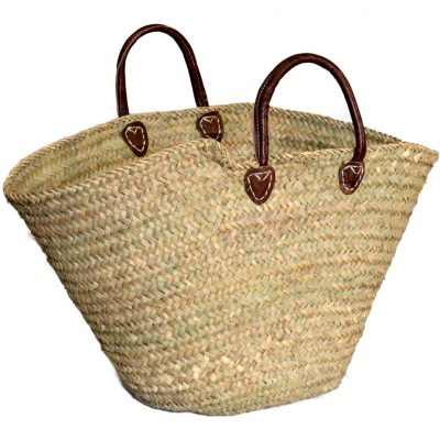 05/6275 Rustic Palm Shopper