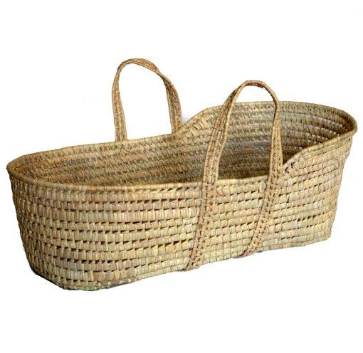 08/1100 Moses Basket