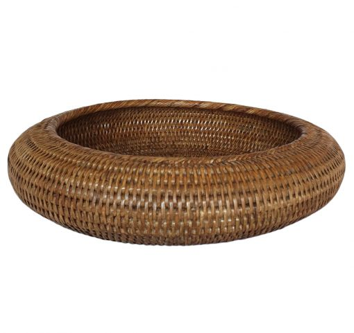 11-9034 Large Round Shaped Bowl
