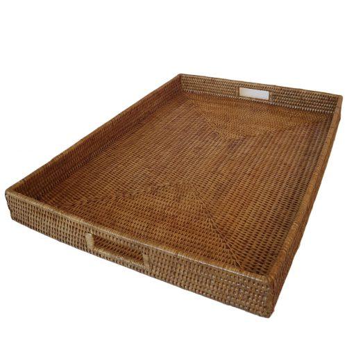 11-9105 Large Ottoman Tray