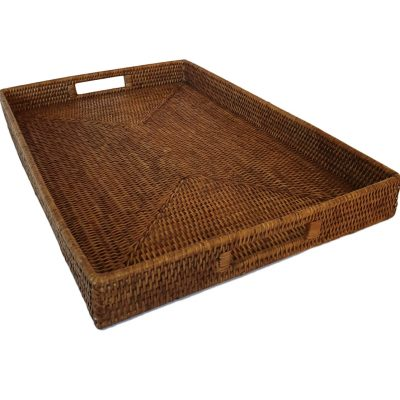 11-9726 Medium Ottoman Tray